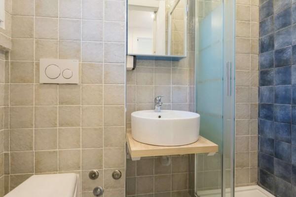 Appartamento in vendita a Sesto San Giovanni, Rondo, Con giardino, 40 mq - Foto 5