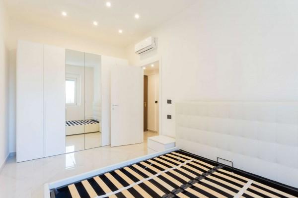 Appartamento in vendita a Sesto San Giovanni, Rondo, Con giardino, 40 mq - Foto 7