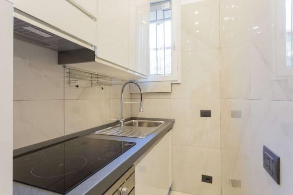 Appartamento in vendita a Sesto San Giovanni, Rondo, Con giardino, 40 mq - Foto 10