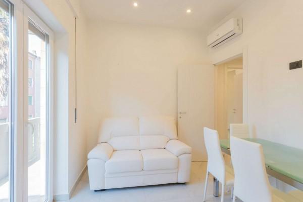 Appartamento in vendita a Sesto San Giovanni, Rondo, Con giardino, 40 mq - Foto 11