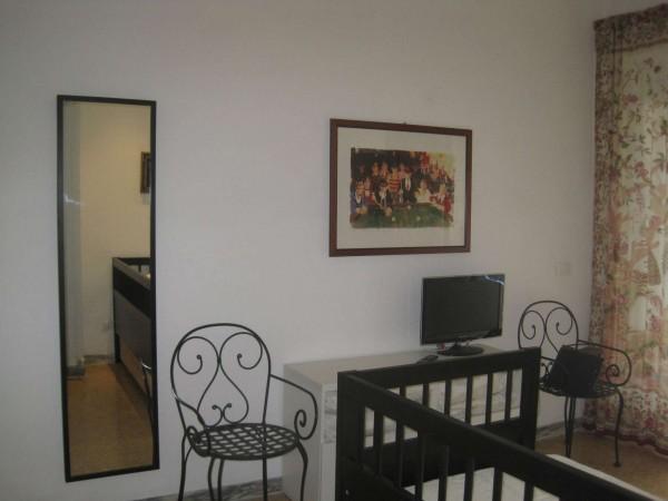 Appartamento in affitto a Roma, Medaglie D'oro, Arredato, con giardino, 30 mq - Foto 4
