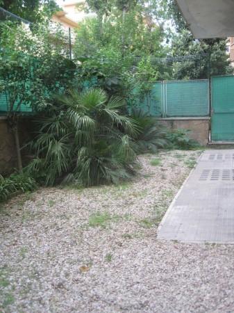Appartamento in affitto a Roma, Medaglie D'oro, Arredato, con giardino, 30 mq - Foto 3