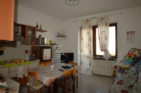 Appartamento in affitto a Beinasco, Arredato, 70 mq