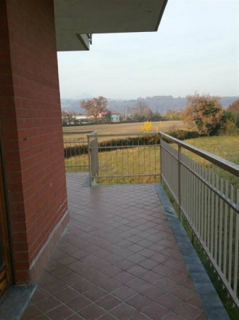 Appartamento in affitto a Bruino, Arredato, 80 mq - Foto 7