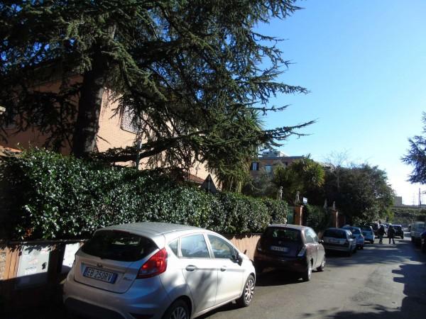 Appartamento in vendita a Roma, Statuario, Con giardino, 133 mq - Foto 18