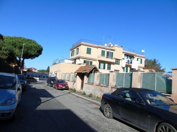 Appartamento in vendita a Roma, Statuario, Con giardino, 133 mq - Foto 15