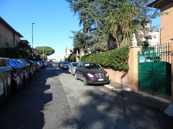 Appartamento in vendita a Roma, Statuario, Con giardino, 133 mq - Foto 17
