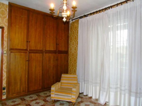 Appartamento in vendita a Roma, Statuario, Con giardino, 133 mq - Foto 6