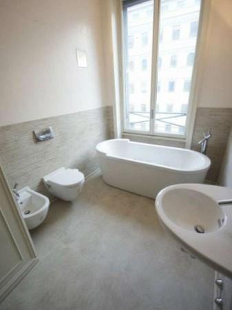 Appartamento in affitto a Milano, Via Dei Giardini, Con giardino, 250 mq - Foto 11