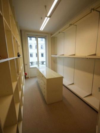 Appartamento in affitto a Milano, Via Dei Giardini, Con giardino, 250 mq - Foto 9