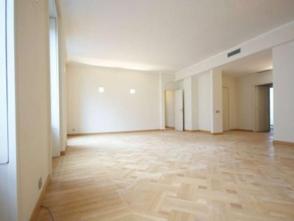Appartamento in affitto a Milano, Via Dei Giardini, Con giardino, 250 mq - Foto 12