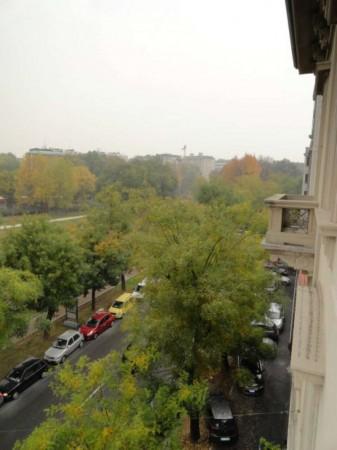 Appartamento in affitto a Milano, Via Dei Giardini, Con giardino, 250 mq - Foto 2
