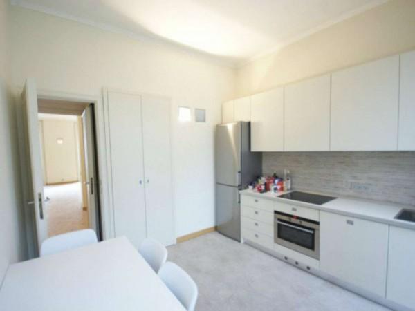 Appartamento in affitto a Milano, Via Dei Giardini, Con giardino, 250 mq - Foto 7