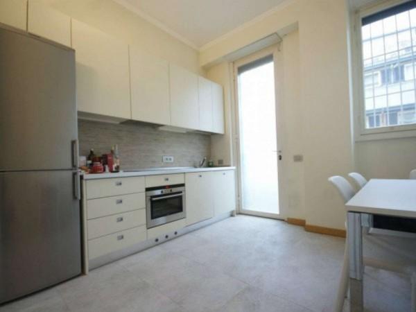 Appartamento in affitto a Milano, Via Dei Giardini, Con giardino, 250 mq - Foto 4