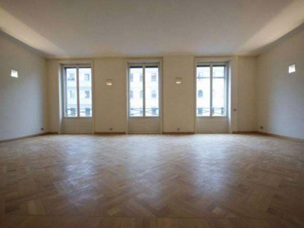 Appartamento in affitto a Milano, Via Dei Giardini, Con giardino, 250 mq - Foto 1