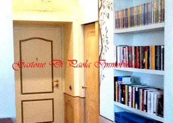 Appartamento in vendita a Milano, Porta Venezia, Con giardino, 200 mq - Foto 10