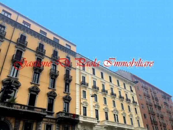 Appartamento in vendita a Milano, Porta Venezia, Con giardino, 200 mq - Foto 5