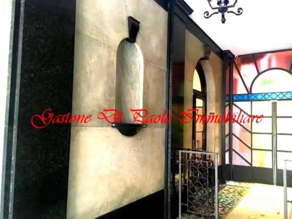Appartamento in vendita a Milano, Porta Venezia, Con giardino, 200 mq - Foto 16