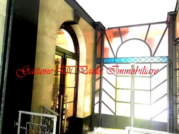 Appartamento in vendita a Milano, Porta Venezia, Con giardino, 200 mq