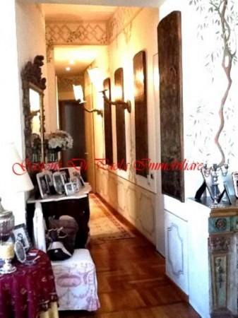 Appartamento in vendita a Milano, Porta Venezia, Con giardino, 200 mq - Foto 15
