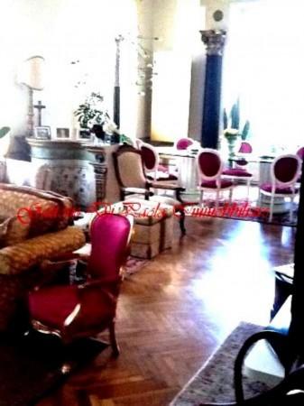 Appartamento in vendita a Milano, Porta Venezia, Con giardino, 200 mq - Foto 13