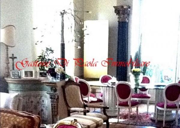 Appartamento in vendita a Milano, Porta Venezia, Con giardino, 200 mq - Foto 11