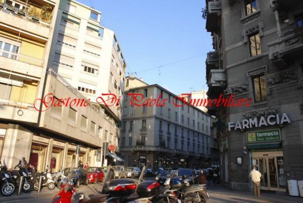 Appartamento in vendita a Milano, Porta Venezia, Con giardino, 200 mq - Foto 6
