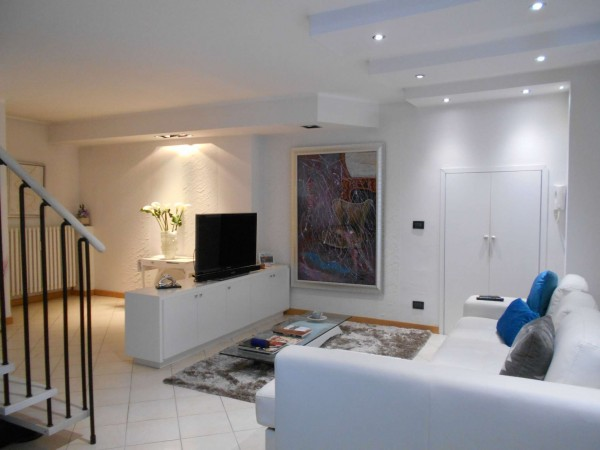 Appartamento in vendita a Alpignano, Belvedere, Con giardino, 125 mq - Foto 13
