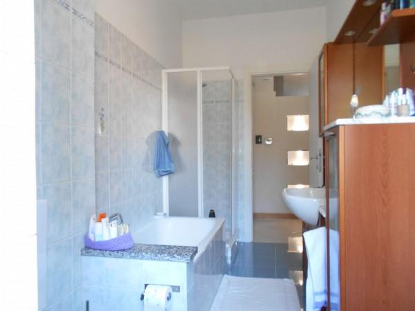 Appartamento in vendita a Alpignano, Belvedere, Con giardino, 125 mq - Foto 21