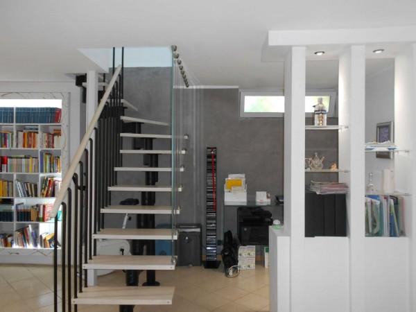 Appartamento in vendita a Alpignano, Belvedere, Con giardino, 125 mq - Foto 15