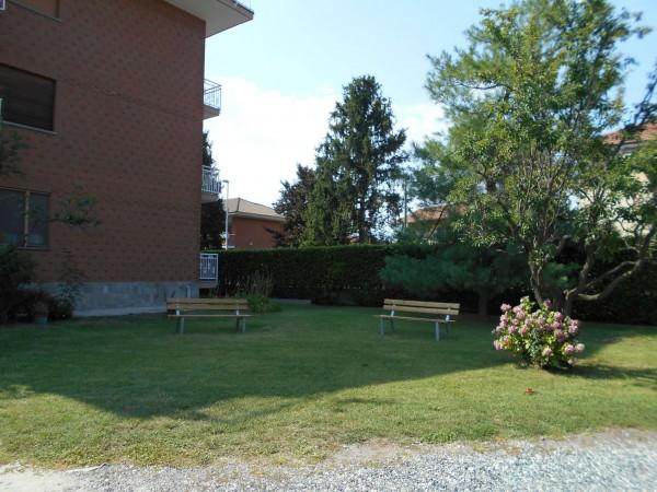 Appartamento in vendita a Alpignano, Belvedere, Con giardino, 125 mq - Foto 6