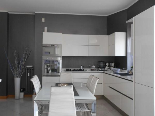 Appartamento in vendita a Alpignano, Belvedere, Con giardino, 125 mq - Foto 26