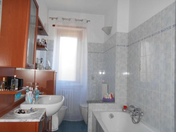 Appartamento in vendita a Alpignano, Belvedere, Con giardino, 125 mq - Foto 20