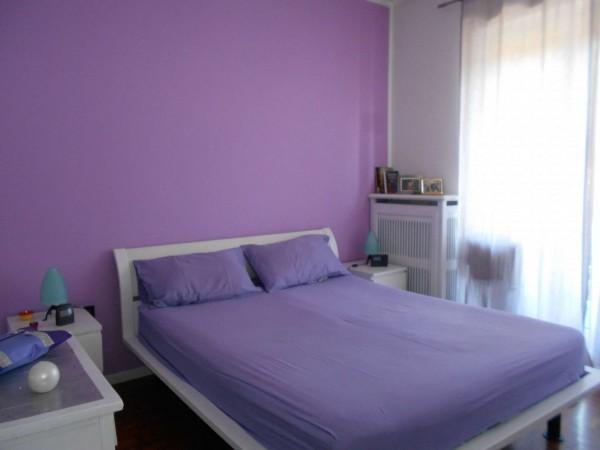 Appartamento in vendita a Alpignano, Belvedere, Con giardino, 125 mq - Foto 24