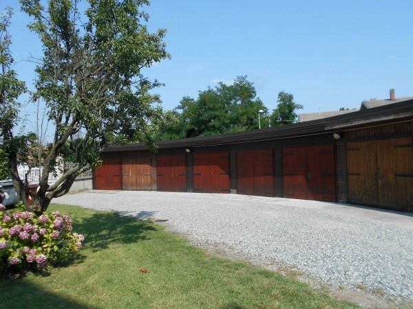 Appartamento in vendita a Alpignano, Belvedere, Con giardino, 125 mq - Foto 7