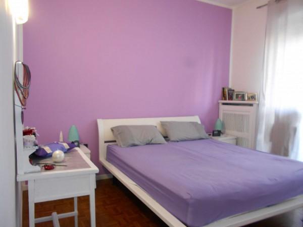 Appartamento in vendita a Alpignano, Belvedere, Con giardino, 125 mq - Foto 23