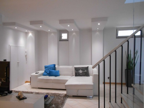 Appartamento in vendita a Alpignano, Belvedere, Con giardino, 125 mq - Foto 14