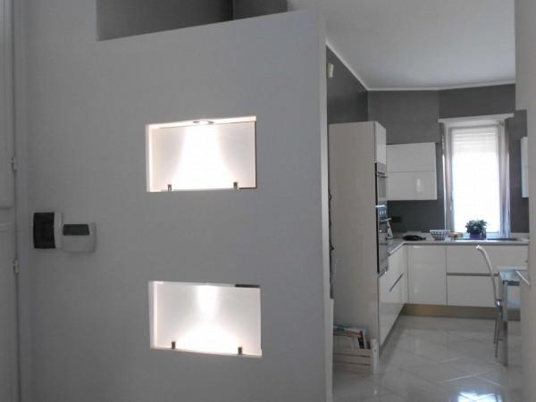 Appartamento in vendita a Alpignano, Belvedere, Con giardino, 125 mq - Foto 27