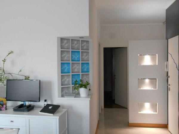 Appartamento in vendita a Alpignano, Belvedere, Con giardino, 125 mq - Foto 28