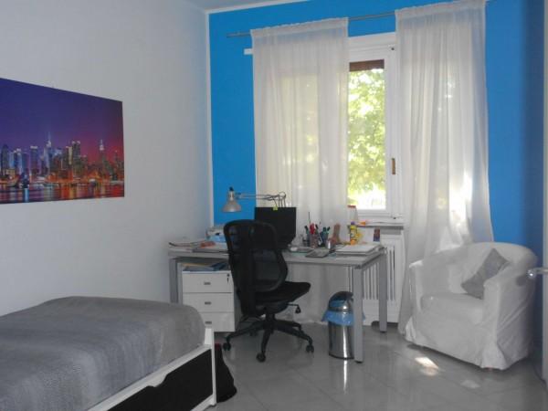 Appartamento in vendita a Alpignano, Belvedere, Con giardino, 125 mq - Foto 22
