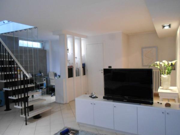 Appartamento in vendita a Alpignano, Belvedere, Con giardino, 125 mq - Foto 17