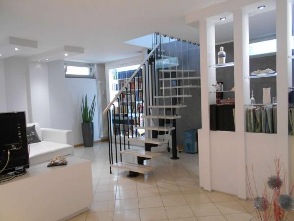 Appartamento in vendita a Alpignano, Belvedere, Con giardino, 125 mq - Foto 16