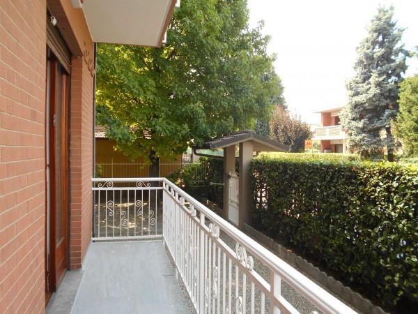 Appartamento in vendita a Alpignano, Belvedere, Con giardino, 125 mq - Foto 10