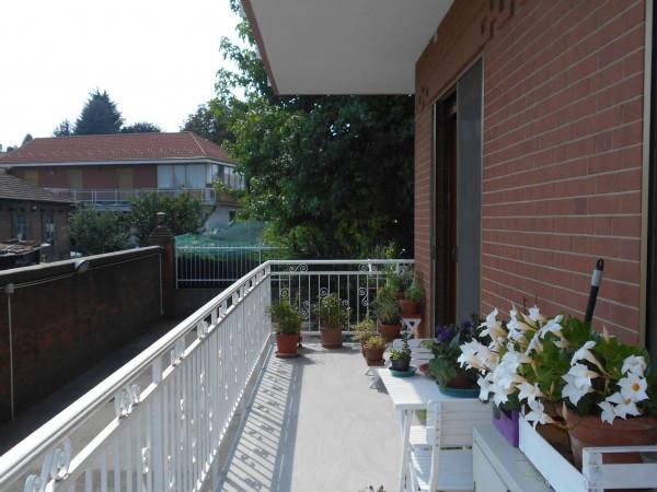 Appartamento in vendita a Alpignano, Belvedere, Con giardino, 125 mq - Foto 11