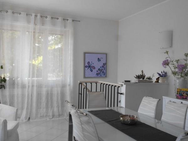Appartamento in vendita a Alpignano, Belvedere, Con giardino, 125 mq - Foto 25