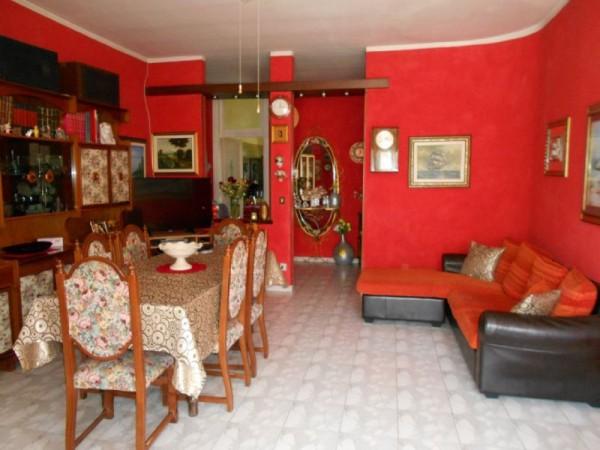 Appartamento in vendita a Fiano, Mandria, Con giardino, 170 mq - Foto 17