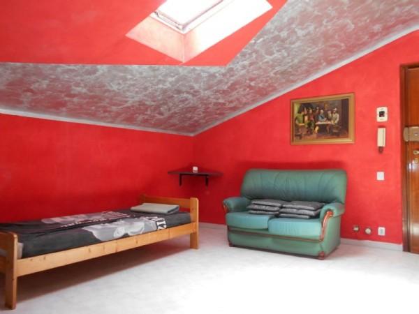 Appartamento in vendita a Fiano, Mandria, Con giardino, 170 mq - Foto 4