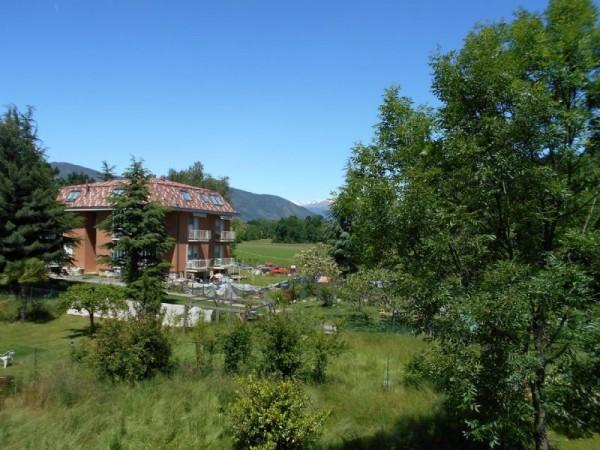Appartamento in vendita a Fiano, Mandria, Con giardino, 170 mq - Foto 8