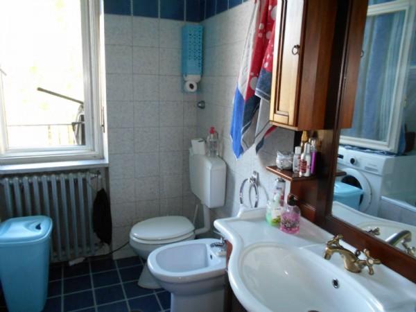 Appartamento in vendita a Fiano, Mandria, Con giardino, 170 mq - Foto 9