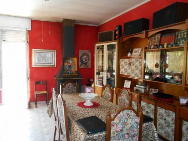 Appartamento in vendita a Fiano, Mandria, Con giardino, 170 mq - Foto 18
